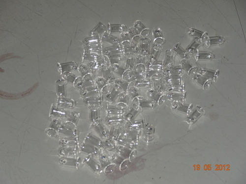 Quartz Glass Thimbles