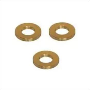 Brass Ring Washer