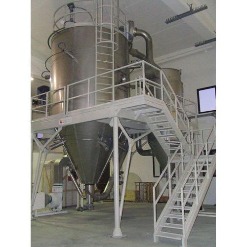 Spray Drying System