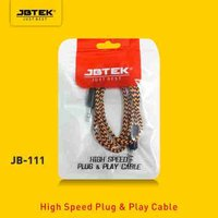 JB-111 mtr AUX Audio Cable