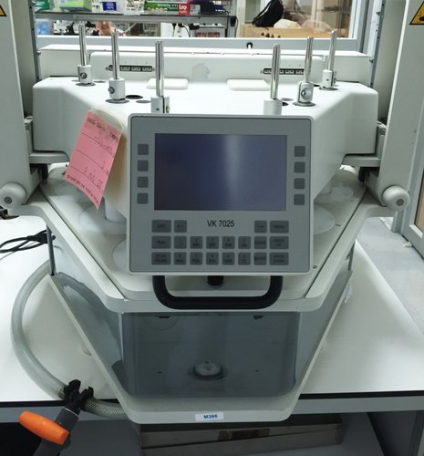 Tablet Dissolution Tester