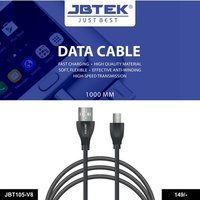 JBT-105V8 Fast Charging Data Cable