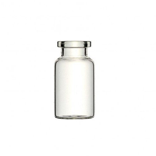 Glass Vials and Bottles