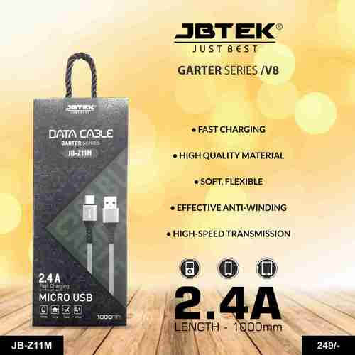 JB-Z11MV8 Fast Charging Data Cable