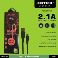 JBT-C85V8 Fast Charging Data Cable