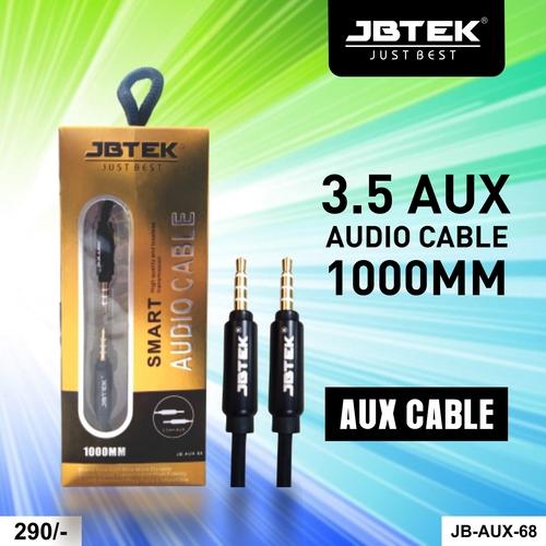 JBT-AUX681 mtr AUX Audio Cable