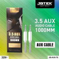 JBT-AUX70 2 mtr AUX Audio Cable