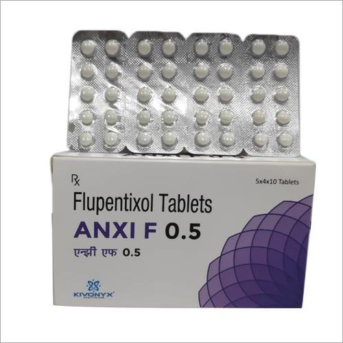 Flupentixol Tablets