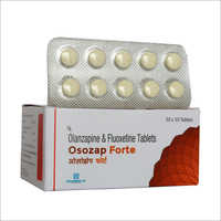 Olanzapine And Fluoxetine Tablets