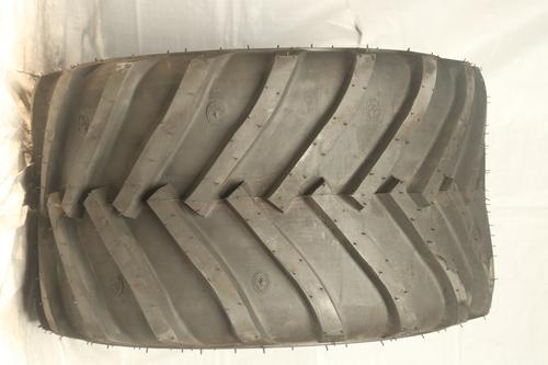 Floatation tyres