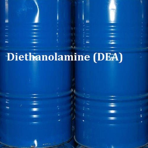 Diethanolamine Chemical