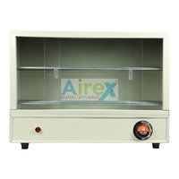 Airex 750W Sliding Type Door Hot Case