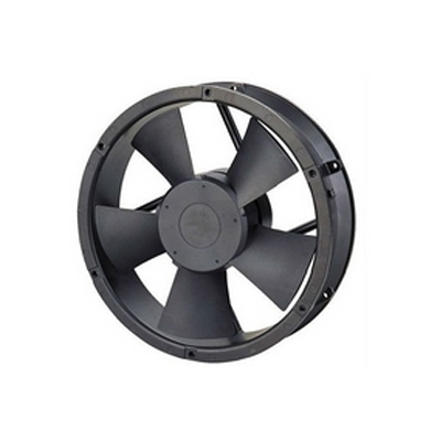 6 Inch Cooling Fan Round Sibass (110VAC)