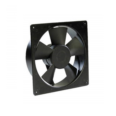 8 Inch Cooling Fan Square & Round Sibass (110VAC)