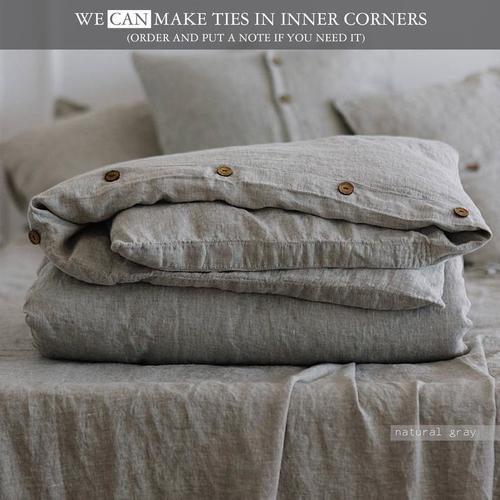 Casual Linen Fabric