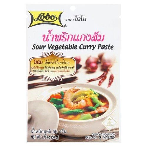 50 grams Lobo Chili Paste