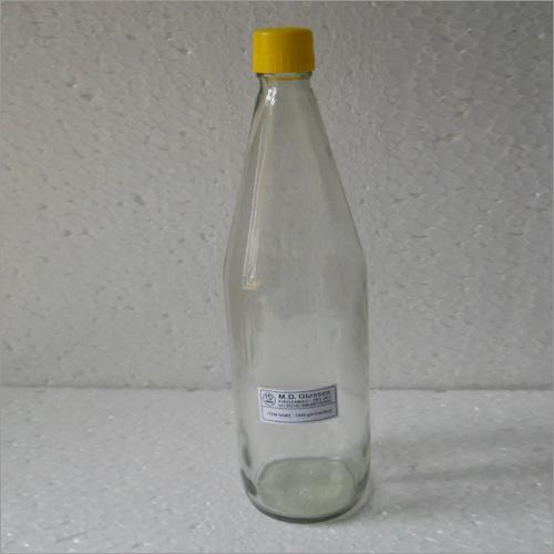 1000 Gm Ketcup Bottle