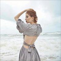 Linen Casual Dresses
