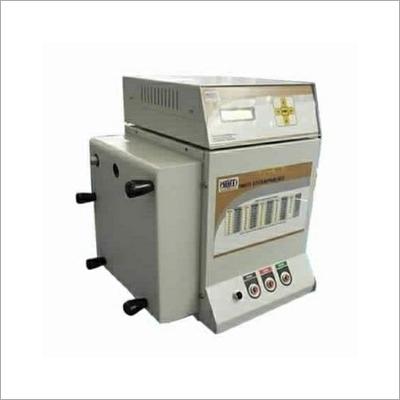 Industrial Transformer Coil Winding Machine