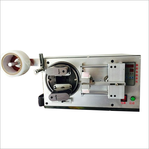 Transformer Core Taping Machine