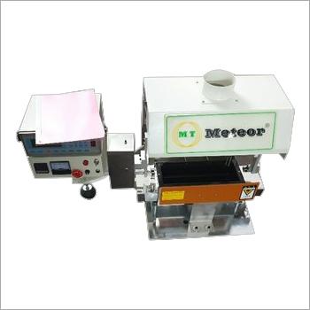 Transformer Soldering Machine