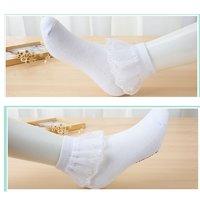 Cute Girls Socks Random Colors