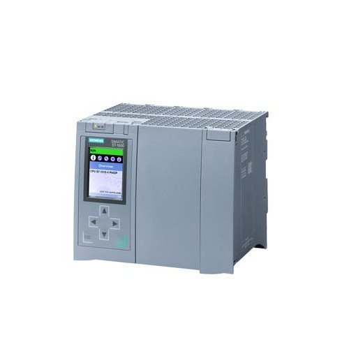 Siemens Simatic S7-1500, CPU 1518-4 PN/DP