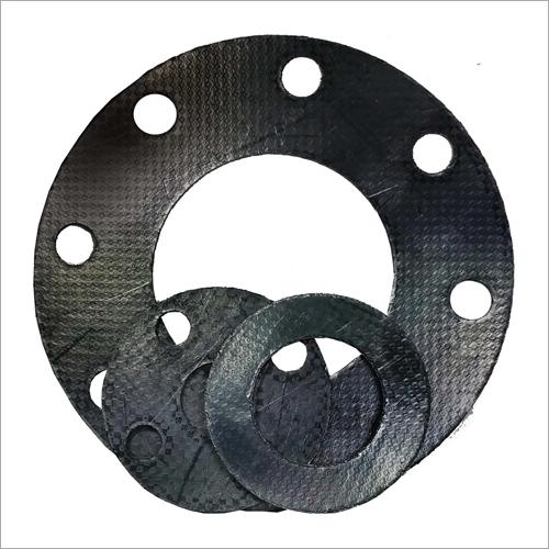 Graphite W Tang Insert Ring Gasket
