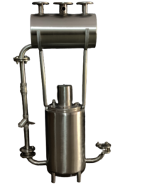 Stainless Steel Mechanical Condensate Recovery  Pump
