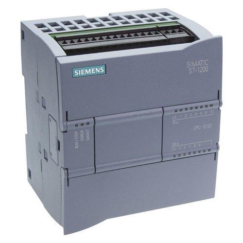 Siemens Simatic S7-1200,CPU 1212C
