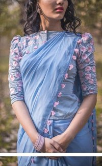Banglory Silk