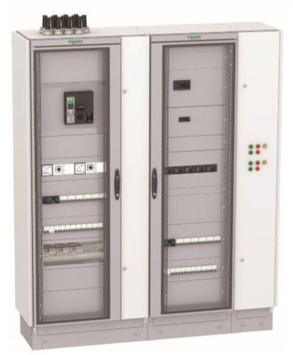 Prisma IEC 61439 Panel