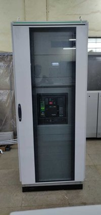 Prisma Panel IEC 61439