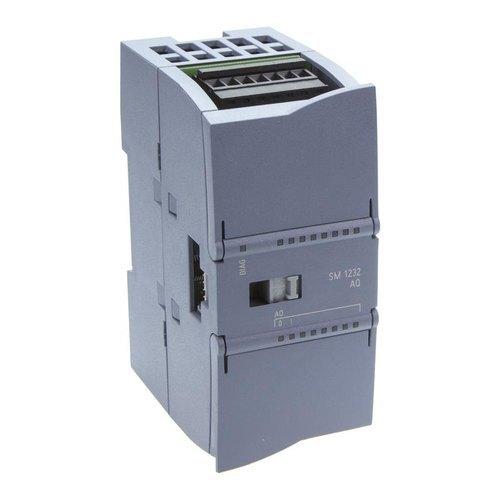 Siemens SM1232 Analog Output Modules