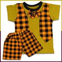 Sumix Pauls Baby Boys Baba Suit