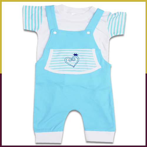 Sumix Micky Mouse Baby Baba Suit