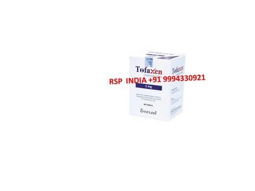 Tofaxen 5mg Tablets