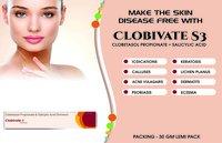 Truworth Clobivate S3