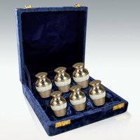 Keepsake Cremation Urn for Ashes