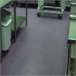 Industrial Floor Epoxy Coating