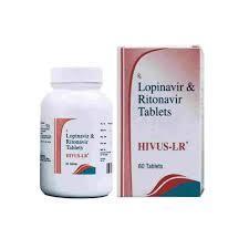 LOPINAVIR +RITONAVIR