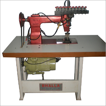 Table Top Tufting Machine