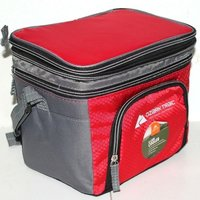 6 Can Cooler Lunch Bag (Random Color)