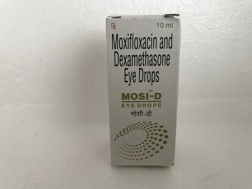 MOSI-D EYE DROPS