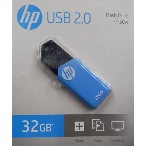 HP Pen Drive