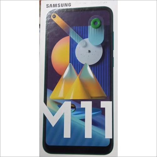 M11 Samsung Mobile