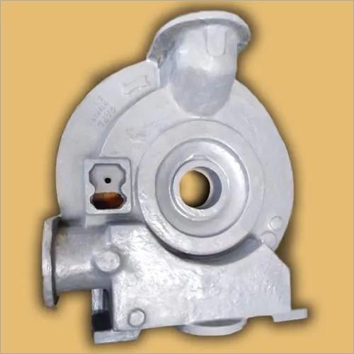 Vacuum Pump CI Casting