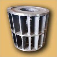 SG 2 SS Vaccum Pump Rotor