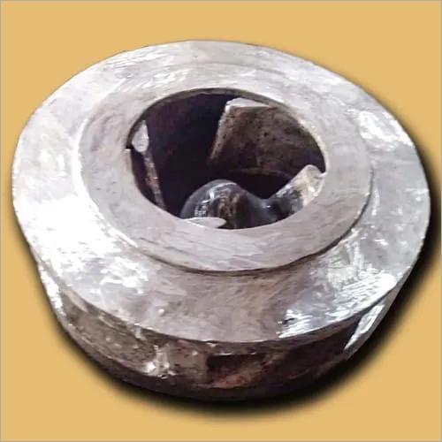 Impeller - Duplex Steel