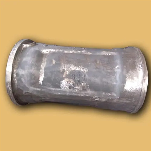 Stator Body Submersible Pump CI Casting